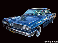 1961 Pontiac (robtm2010) Tags: encinitas california ca usa encinitascarshow car carshow classic classiccar automobile auto iphone iphone7 motorvehicle vehicle 1961 pontiac gm generalmotors