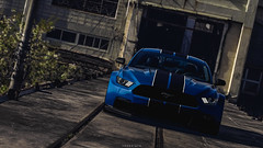 Ford Mustang Gr.3 Road Car (nbdesignz) Tags: gran turismo sport nbdesignz gtplanet car cars ps4 polyphony digital ford mustang gr3 road shelby