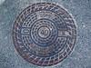 Manhole cover (JohntheFinn) Tags: helsinki finland suomi eurooppa europe summer kesä aquator manholecover