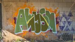 Kupari-Graffiti-2016-DSC_9212 (fjakone) Tags: abandon croatia graffiti grafiti hrvatska kupari war dubrovačkoneretvanskažupanij dubrovačkoneretvanskažupanija hr