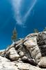 Skyward (Ralph Earlandson) Tags: potholedome california tuolumnemeadows yosemite clouds nationalpark yosemitenationalpark
