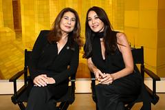 Paula Wagner, Tamara Mellon