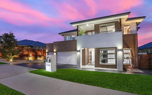 306 South Circuit, Oran Park NSW