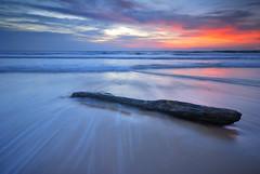 DSC_0187 (pattana92392) Tags: seawave sea longexposure sunset coast