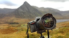 Nose plant (PentlandPirate of the North) Tags: nikon d610 faceplant mud dirt lens tryfan