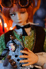 Key2 (Ermilena Puppeteer) Tags: leekeworld leekeworldxion abjd bjd balljointeddoll handmadeforbjd handmade