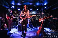 Lilly Hiatt (smcgillphotography) Tags: lillyhiatt music shows rock indie punk toronto ontario canada live gigs performance country folk horseshoetavern stage instrument guitar