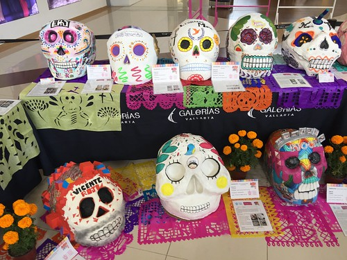 "Day of the Dead Decorations • <a style=""font-size:0.8em;"" href=""http://www.flickr.com/photos/28558260@N04/37638570005/"" target=""_blank"">View on Flickr</a>"