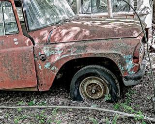 Old Car City 44