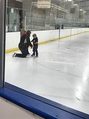 """Paul's First Ice Skating Lesson • <a style=""""font-size:0.8em;"""" href=""""http://www.flickr.com/photos/109120354@N07/37662302084/"""" target=""""_blank"""">View on Flickr</a>"""
