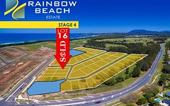 Lot 16 Rainbow Beach Estate, Lake Cathie NSW