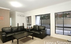 6/21-29 Third Avenue, Blacktown NSW