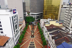 Cityscape of Kuala Lumpur, Malaysia (phuong.sg@gmail.com) Tags: angle apartment architecture asia asian blue building business capital center centre city cityscape condominium construction corporate destination development high home house klcc kualalumpur landscape living malaysia malaysian modern office oriental rental residence residency rich rooftop scene sky skyline suite town travel trip urban vacation view wide