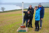 14InfiltrationRates1 (geomappingunit) Tags: strete geography waterinfiltration students physicalgeography plymouthuniversity soilerosion experiments fieldwork southhams devon