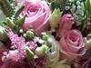 Bridal Bouquet (ERIK THE CAT Struggling to keep up) Tags: bridal wedding tanya flowers stafford ngc doublefantasy npc