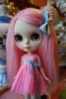 A New Pink Princess Has Arrived!
