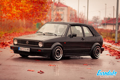 "Marko's Golf MK1 Cabrio • <a style=""font-size:0.8em;"" href=""http://www.flickr.com/photos/54523206@N03/37798289725/"" target=""_blank"">View on Flickr</a>"