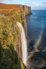 Mealt Waterfall