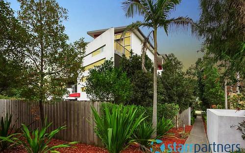 7/205-207 William Street, Granville NSW