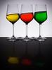 Drunk and had none! (g3az66) Tags: drunkandhadnone crazy wonky cocktails yn560iv reflection strobist