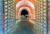 India - Gujarat - Bhuj - City Gate - 6bb (asienman) Tags: india gujarat bhuj citygate asienmanphotography asienmanphotoart asienmanpaintography