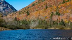 Crawford Notch State Park  . New Hampshire (keithhull) Tags: crawfordnotchstatepark newhampshire lake mountains trees fall autumn landscape sacoriver whitemountains usa 2017