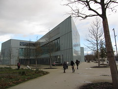 IMG_2414 (Aalain) Tags: bibliotheque tocqueville caen