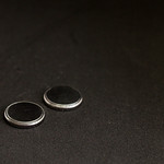 Set of two batteries CR2032 thumbnail
