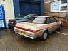1988 Subaru XT 4wd Turbo Boxer 1.8Litre Automatic (mangopulp2008) Tags: 1988 subaru xt 4wd turbo boxer 18litre automatic