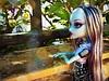 (Linayum) Tags: frankiestein frankie mh monsterhigh monster doll dolls muñeca muñecas toys juguetes linayum