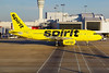 Spirit Airlines | Airbus | A319-132 | N506NK | Hartsfield-Jackson Atlanta International Airport | KATL | ATL (TFG Lau) Tags: katl atl atlanta hartsfieldjackson airplane aeroplane aircraft aviation plane planespotting spotting canon canoneos eos eos5dmarkiii ahkgapworldwide spiritairlines nks nk airbus a319 n506nk