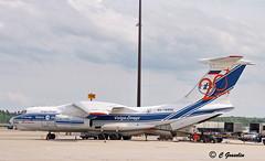 RA-76950 | VOLGA-DNEPR AIRLINES | ILYUSHIN II-76TD-90VD | VLADIMIR KOKKINAKI | MIRABEL | YMX | CYMX | MONTREAL | QUEBEC | CANADA (C. C. Gosselin) Tags: ra76950 | volgadnepr airlines ilyushin ii76td90vd vladimir kokkinaki mirabel ymx cymx montreal quebec canada canon7dmarkii canon 7dmarkii 7d markii mark ii canoneosrebelt2i canoneos7d canon7d eos7d canoneos eos rebel t2i ph:camera=canon cargo 2013 f1 racing equipment major mikhail gordienko brigadier general kokkinak moskva