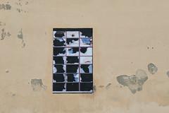 """""""Finestre Rotte"""" project for TEDxBari 2018 Curated by Vittorio Parisi Thanks for the pics Mario Nardulli (Pigment Workroom) (SBAGLIATO.) Tags: ted tedxbaristreetart urbanart contemporaryart artepublico sbagliato italy tedtalk bari puglia pasteup posterart artecontemporanea sbagliatoproject 2017 pigmentworkroom windows doors serrande architectural sampling architecture utopia broken degrado tags graffiti finestrerotte"""