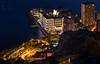 Hôtel Monte Carlo Bay (CT photographie) Tags: monaco montecarlo cityscape photographer canon cotedazur colors night hotel mediteranean manfrotto mer light flickr