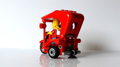 the world 39 s best photos of lego and motorbike flickr. Black Bedroom Furniture Sets. Home Design Ideas