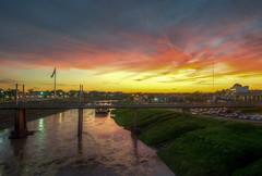 Rio Branco (felipe sahd) Tags: riobranco acre brasil norte rioacre city cidade hdr entardecer sunset