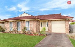 102 Falcon Circuit, Green Valley NSW