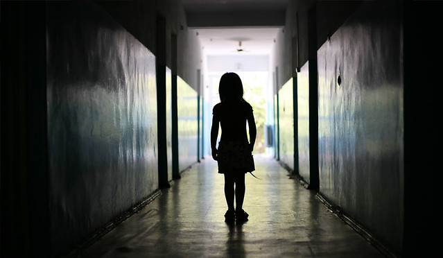 Вульяновском доме-интернате вовремя питания  скончалась девочка