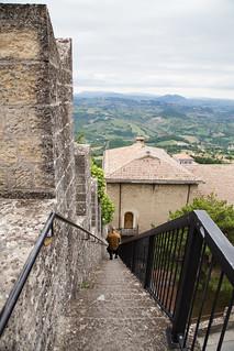San Leo and San Marino-31