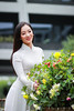 IMG_0394 (minhnt.bkhn) Tags: miss aodai vietnam tradition fptsoftware fpt software portrait