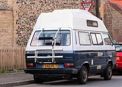 F242 PLT (Nivek.Old.Gold) Tags: 1989 volkswagen camping td 5 camper bilbos interior design t3 1588cc bowers
