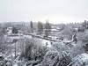 Market drayton Snow (Ben Matthews1992) Tags: market drayton shropshire salop uk britain briyish england winter snow cold st marys church swimming baths view