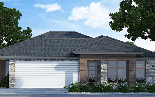 Lot 5109 Geddes Street, Spring Farm NSW