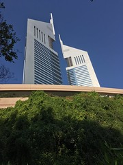 (sergei.gussev) Tags: dubai united arab emirates marsa al yaqoub tower trade center second office first jumeirah towers hotel zaabeel international financial 21st century wasl business bay safa park jumeira 2 burj khalifa barsha