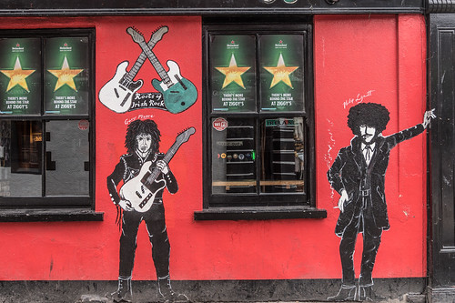 EXAMPLES OF STREET ART IN CORK CITY [PHOTOGRAPHED 2017]-133907