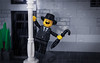 I'm Singin' in the Rain! (thereeljames) Tags: lego rain pdx portland pacificnorthwest singinintherain legophotography legopics legos movie movies toys toyphotography toyphotographers minifigure minifig minifigures