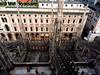 Duomo View Milano (Professor Bop) Tags: milano italy italia duomo aerialview drjazz olympusem1 professorbop