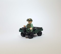 M274 MULE (Project Azazel) Tags: nam lego m274 legom274 custom