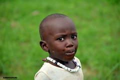 "387-""Stoy moskeado"".- (Ambrispuri) Tags: ambrispuri africa senegal portrait retrato boy niño look eyes black mirada"