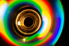 """DVD _ """"Smile on saturday"""" _ """"shiny metals"""" (Werner D.) Tags: smileonsaturday shinymetals macro color art abstract"""
